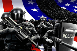 Suspending The Constitution: Police State Uses Crises To Expand Its Lockdown Powers