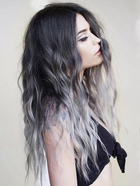 nuevos tonos color de pelo 2020