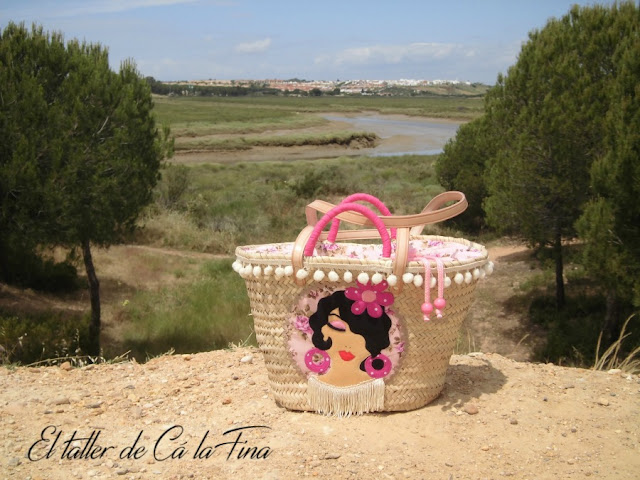 capazos-decorados-personalizados-flamencos