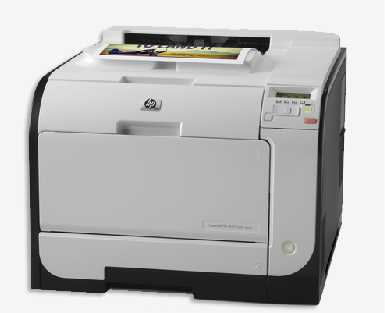 HP LaserJet Pro 400 Drivers Download