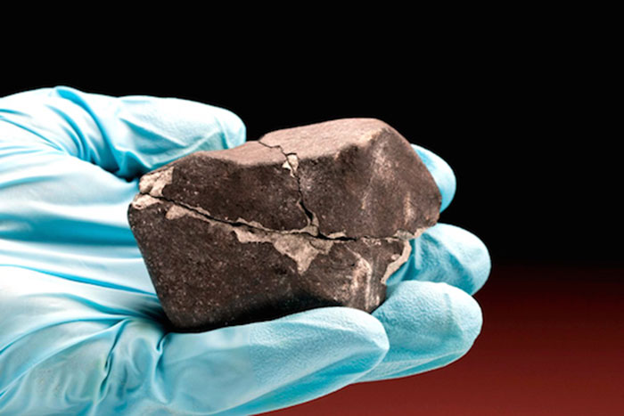 Meteorit Rilanka