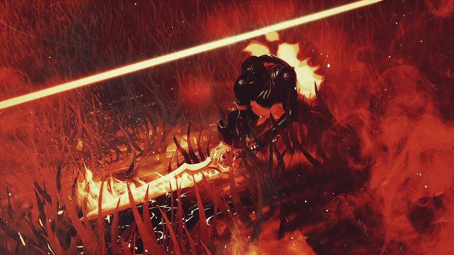 Black Knight Fortnite Battle Royale 4k Wallpaper 35