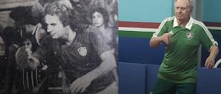 Luiz Mauro Souza D'Almeida