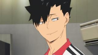 Hellominju.com : ハイキュー!! アニメ4期  音駒高校ミドルブロッカー 『黒尾鉄朗(CV: 中村悠一)』 | Haikyū!! NEKOMA | Kuroo Tetsurō | Hello Anime !