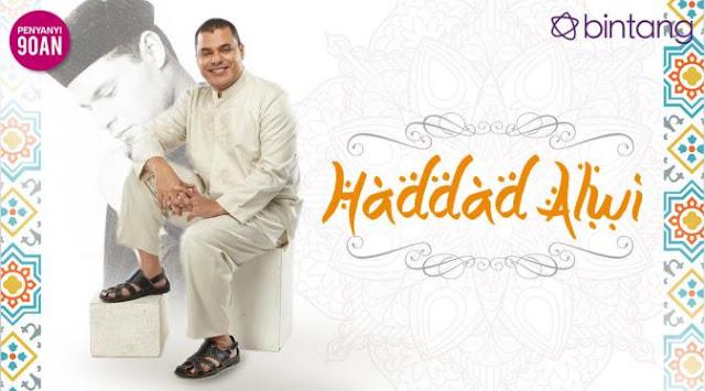 Doaku - Haddad Alwi (Lagu Sayu Yang Menyentuh Hati Nurani