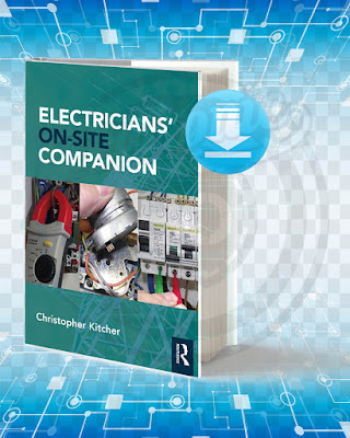 Free Book Electricians' On-Site Companion pdf.