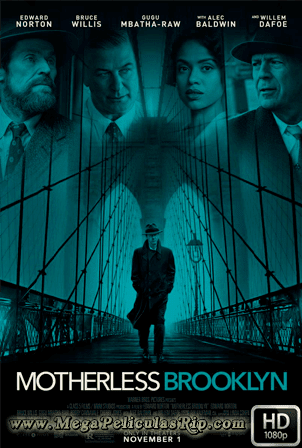 Huerfanos De Brooklyn 1080p Latino