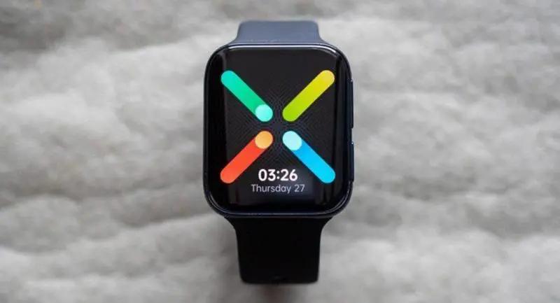 OnePlus' smartwatches
