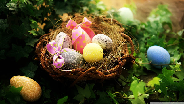 Top Easter Wallpapers