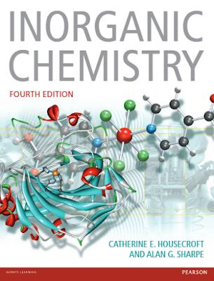 Inorganic Chemistry - Catherine 4th Edition