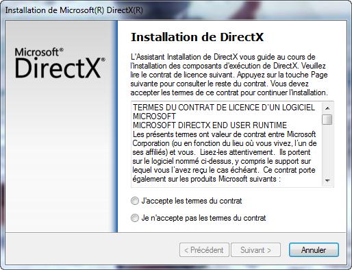 تحميل برنامج directx 11 لويندوز 10 64 بت