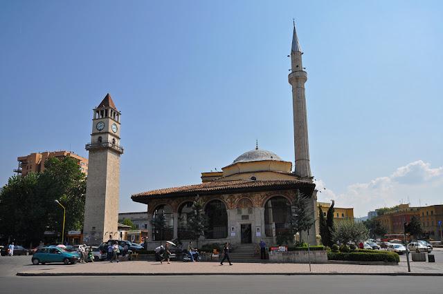 Οικονομική διείσδυση της Τουρκίας σε Κοσσυφοπέδιο και Αλβανία