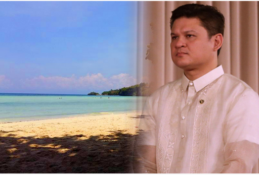No more smoking! Paolo Duterte wants 'smoking ban' on beaches. Must read.