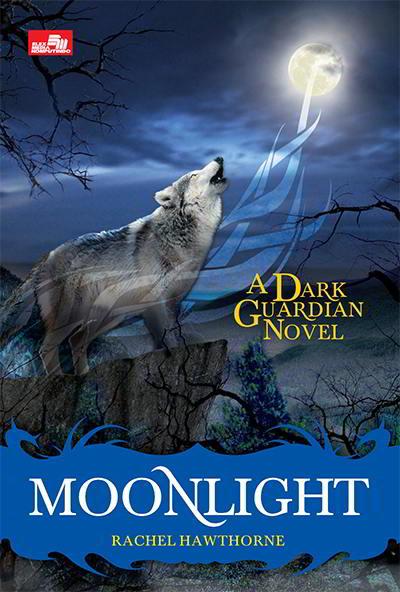 Dark Guardian 1 - Moonlight karya Rachel Hawthorne PDF