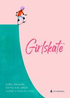 Omslag Girlskate