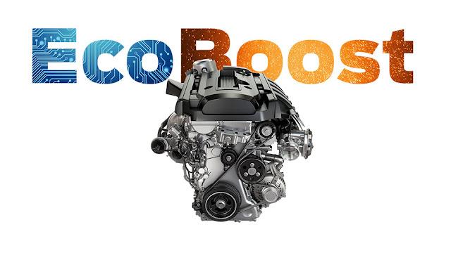 Motore 1.6 EcoBoost Ford e il nuovo 1.5 EcoBoost 2.0 - 2.3