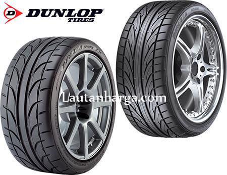 Gambar Harga Ban Dunlop