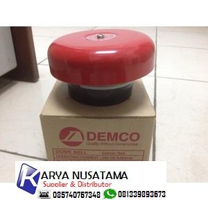 Jual Dome Bell Fire Alarm Bell 220-240VAC di Lampung
