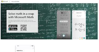 وداعا لصعوبة الرياضيات.. تطبيق جديد يحل اي معادلة رياضية فقط من خلال تصوير المسألة!