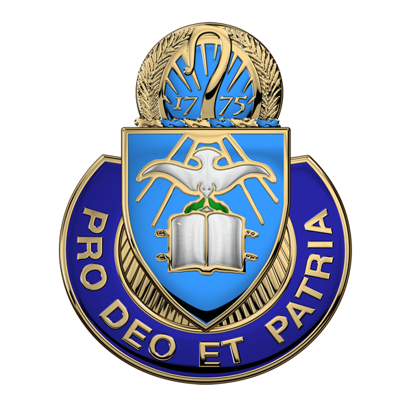 Military Insignia 3d Us Army Branches Insignia And Plaques
