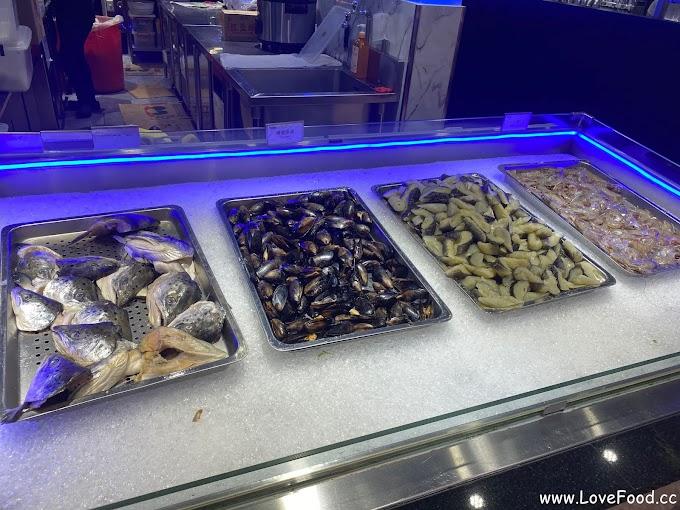 台北萬華-新千葉火鍋 西門店-台北$399吃到飽 包山包海的自助吧才是主角-chien yen