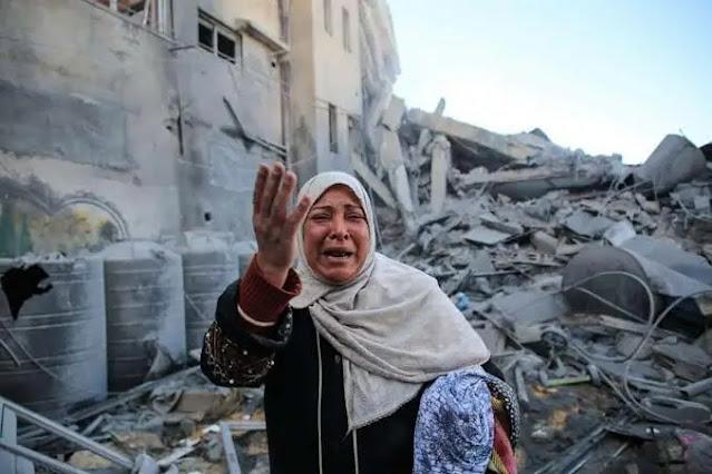 Berharap kepada manusia apalagi negara AS sebagai pemberi solusi atas masalah yang terus terjadi antara Israel dan Palestina adalah suatu kemustahilan. Sekalipun AS adalah negara adidaya saat ini yang memiliki power terkuat. Namun keberpihakan negara tersebut sangat jelas bukan untuk kaum muslim. Maka, harapan sebuah angin segar datang dari negara AS untuk Palestina hanyalah impian belaka yang sulit terwujudkan.