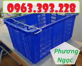 Sọt nhựa công nghiệp, sọt thanh long, sọt nhựa rỗng HS011 có quai sắt S%25E1%25BB%258Dt%2Bquai%2Bs%25E1%25BA%25AFtt