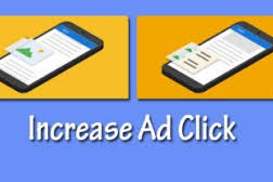 How to securely click your own ads