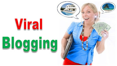 Viral Blogging Complete Course in Hindi