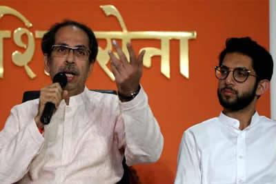 Uddhav Aditya