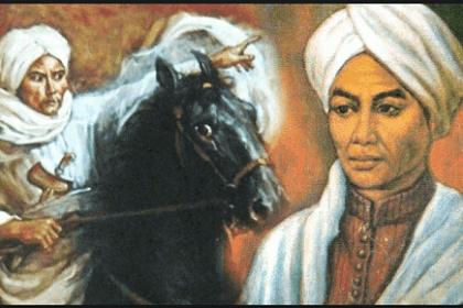 Pangeran Diponegoro, Singa Jawa dari Keraton Yogyakarta