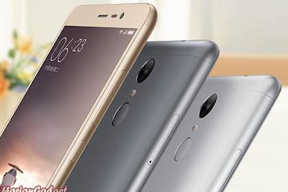 Cara Simpel Flash Xiaomi Note 3 Dan 3 Pro