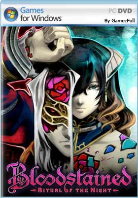 Bloodstained Ritual of the Night PC [Full] Español [MEGA]