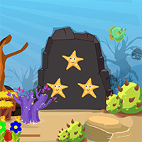 AvmGames - Avm Find Underwater Treasure