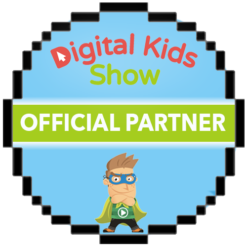 Digital Kids Show, Manchester Event City, Autumn Half Term 2016