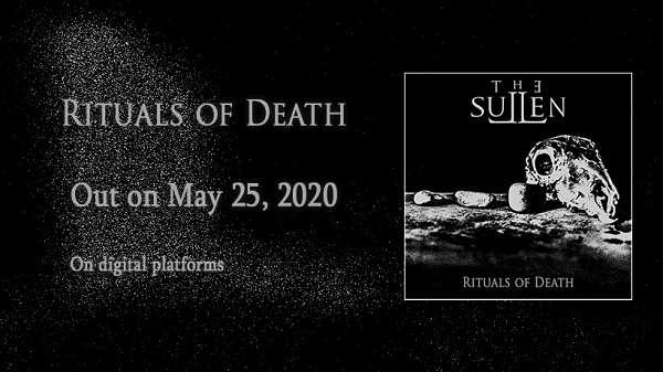THE SULLEN: Οι λεπτομέρειες του νέου EP