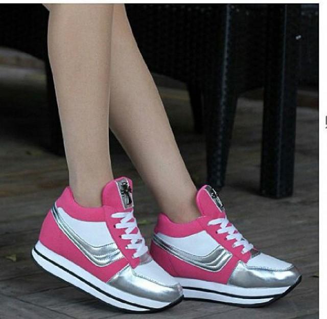 Sepatu Olahraga Wanita TBP170 I Grosir Sepatu Pria dan Wanita