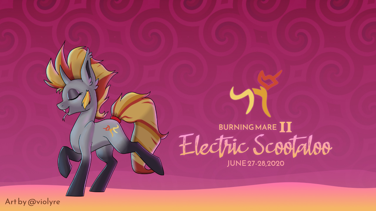 Equestria Daily Mlp Stuff Burning Mare Ii Electric Scootaloo Music Festival Is Underway See more of scootaloo on facebook. equestria daily mlp stuff burning