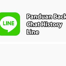 Panduan Lengkap Cara Backup Chat Line