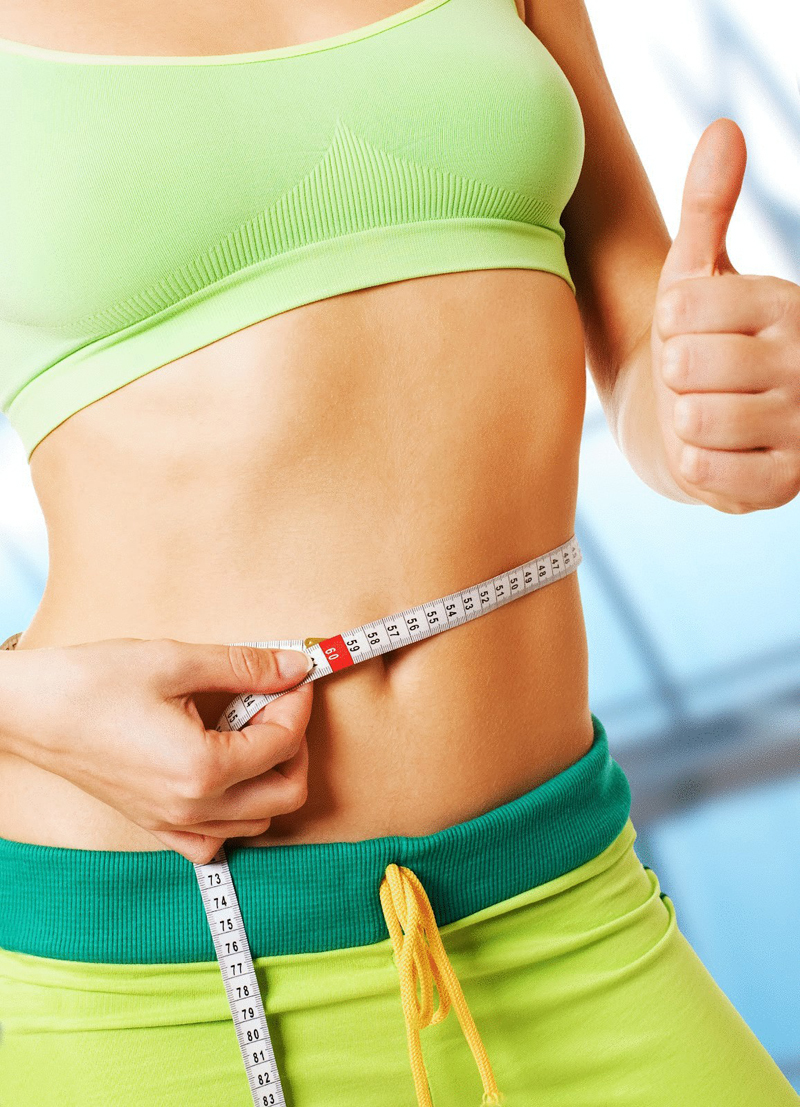 Burn Belly Fat With This Powerful Weight Loss Method