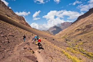 جبل توبقال من بين افضل 25 وجهة سياحية حول العالم