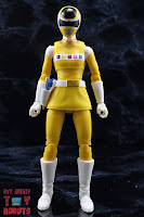 Power Rangers Lightning Collection In Space Yellow Ranger 03