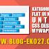 Membuat Kategori Flat UI Keren Untuk Css Desktop Mywapblog