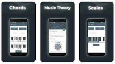 تطبيق المفاهيم الأساسية لكيفية عمل الموسيقى بطريقة بسيطة جدا | Music Theory with Piano Tools