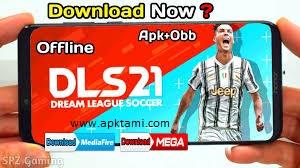 Download Soccer 2021 Top leagues Apk