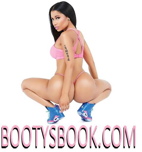 BOOTYS BOOK