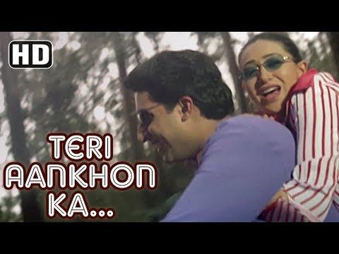 Teri Aankhon Ka Andaaz Song Download Haan Maine Bhi Pyaar Kiya 2002 Hindi