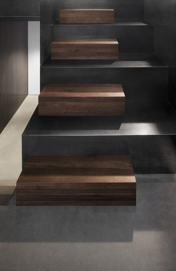 Arredamento e dintorni scale salva spazio ad alzata for Scala a chiocciola di 5 piedi