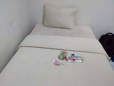 DS Layur Hostel semarang
