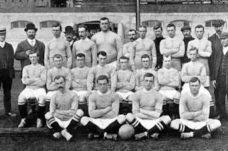 Sejarah Chelsea FC